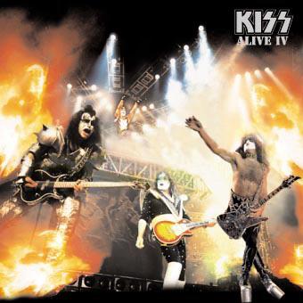 Kiss en Vivo