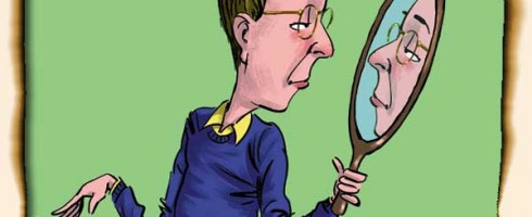 ego-mirror